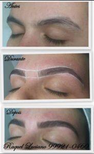 Como fazer a sobrancelha perfeita